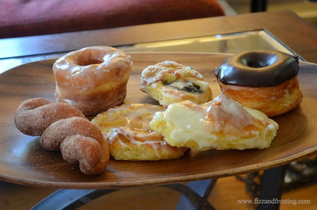 Best Richmond donuts