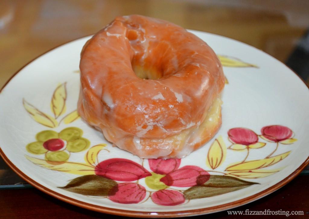 Richmond best glazed donut