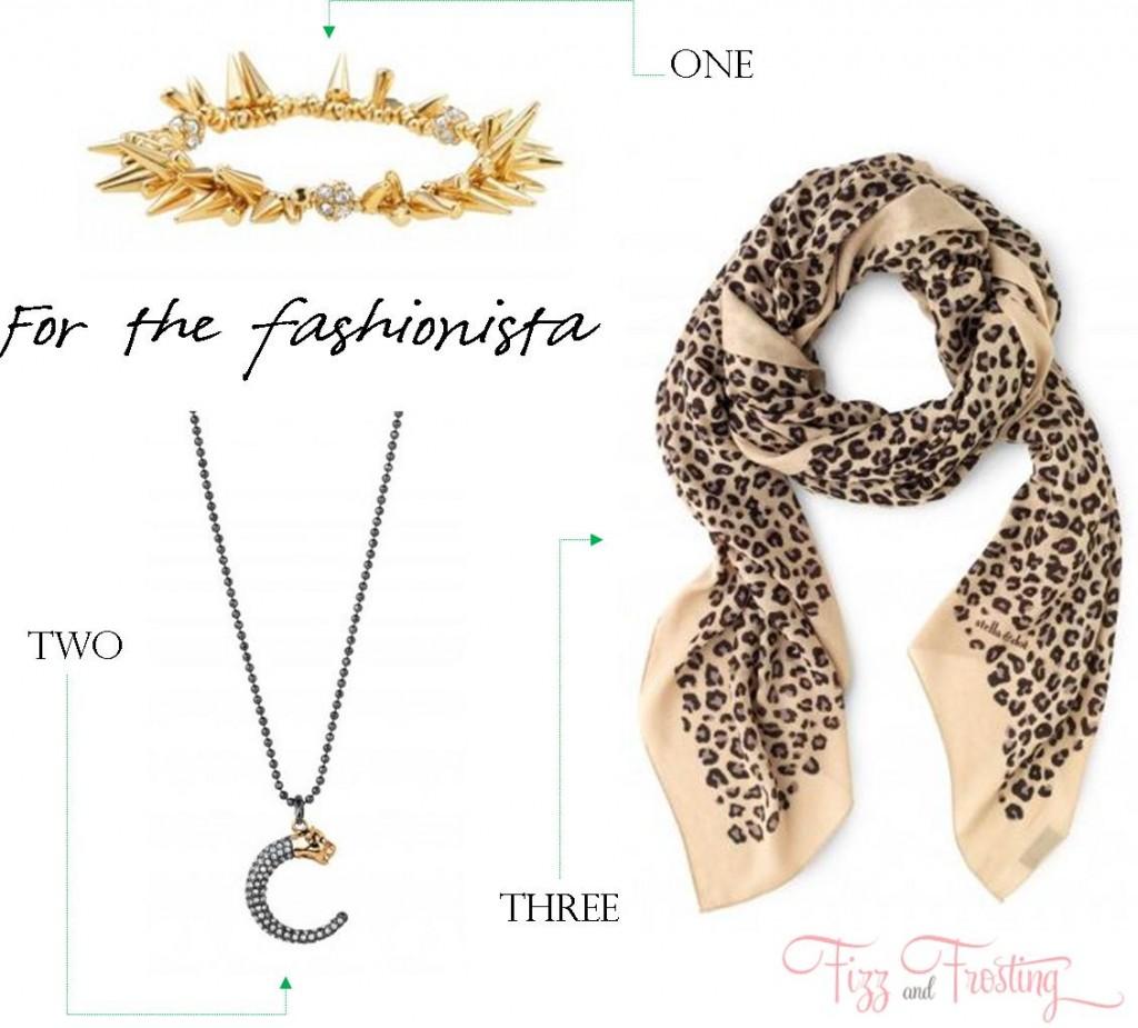 gift guide fashionista accessories