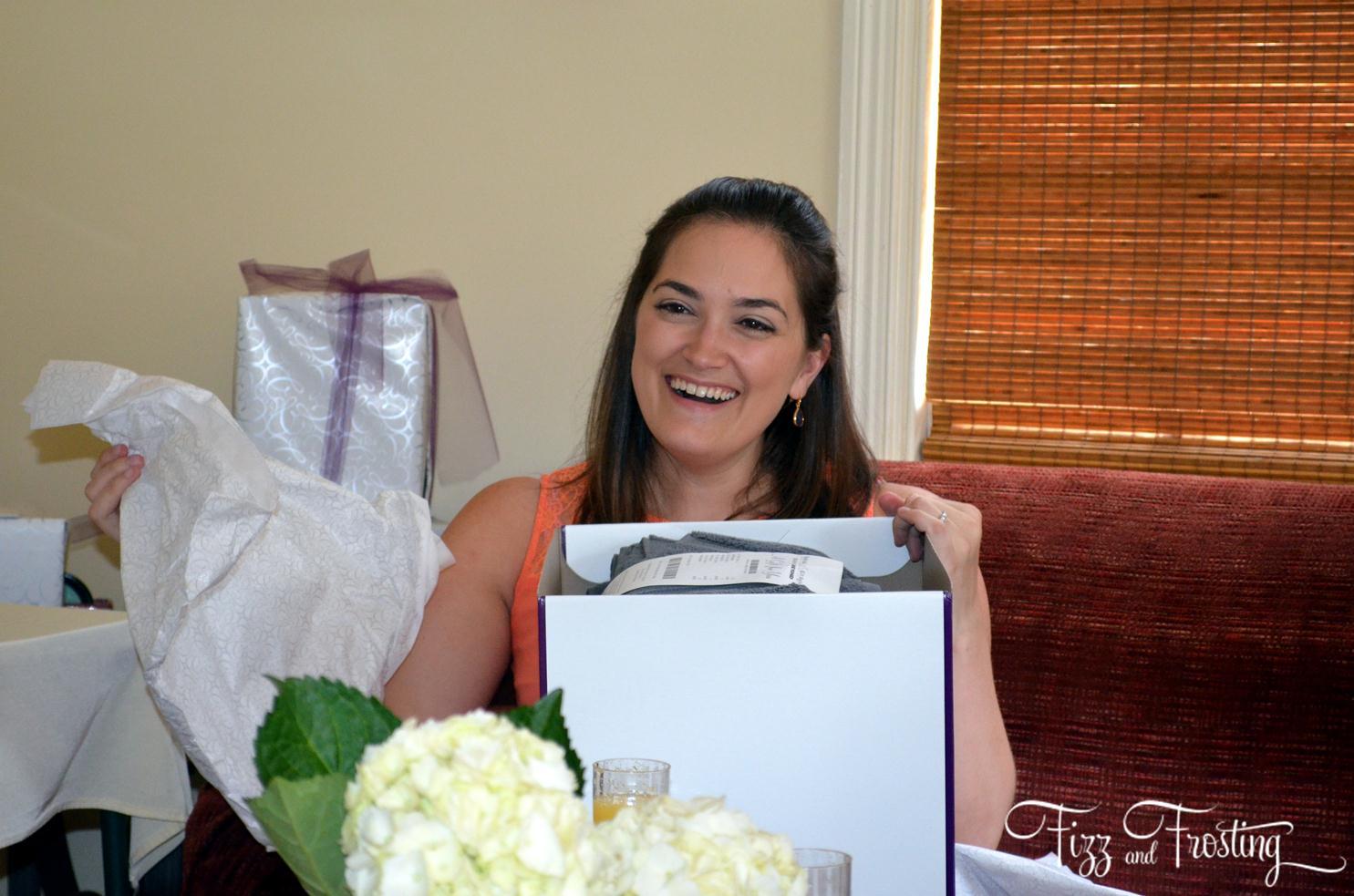 Wedding Gift Opening Brunch : Champagne Brunch Bridal Shower By Lauren M