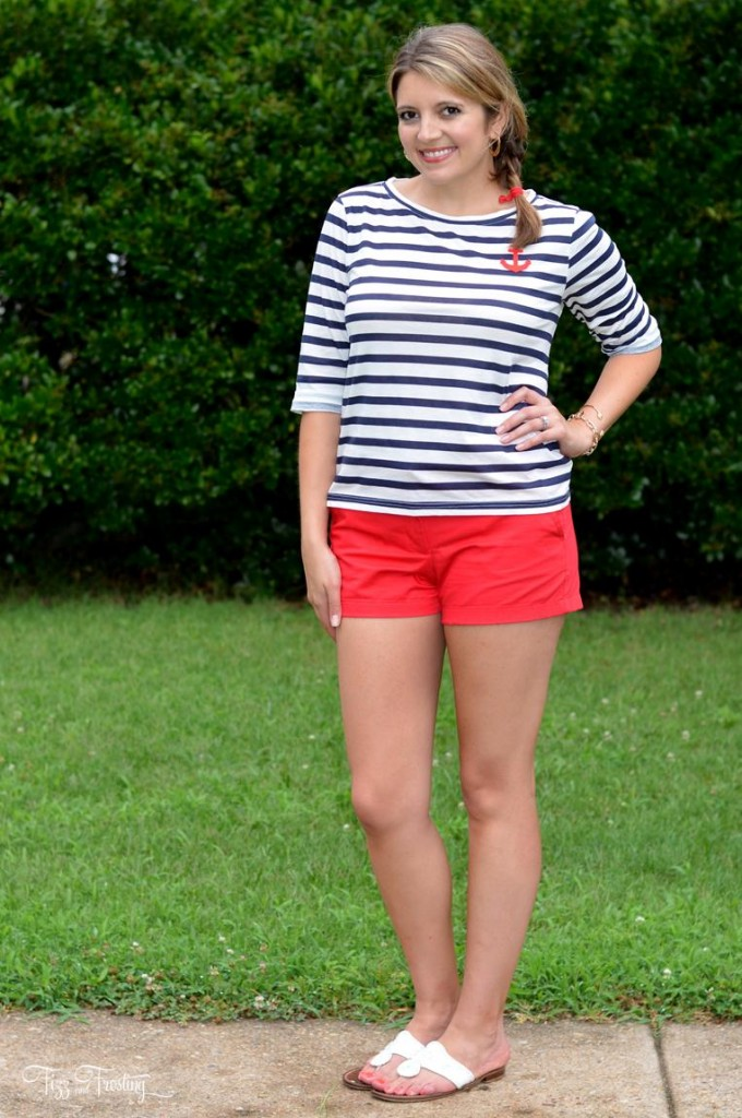 what to wear fourth of july picnic