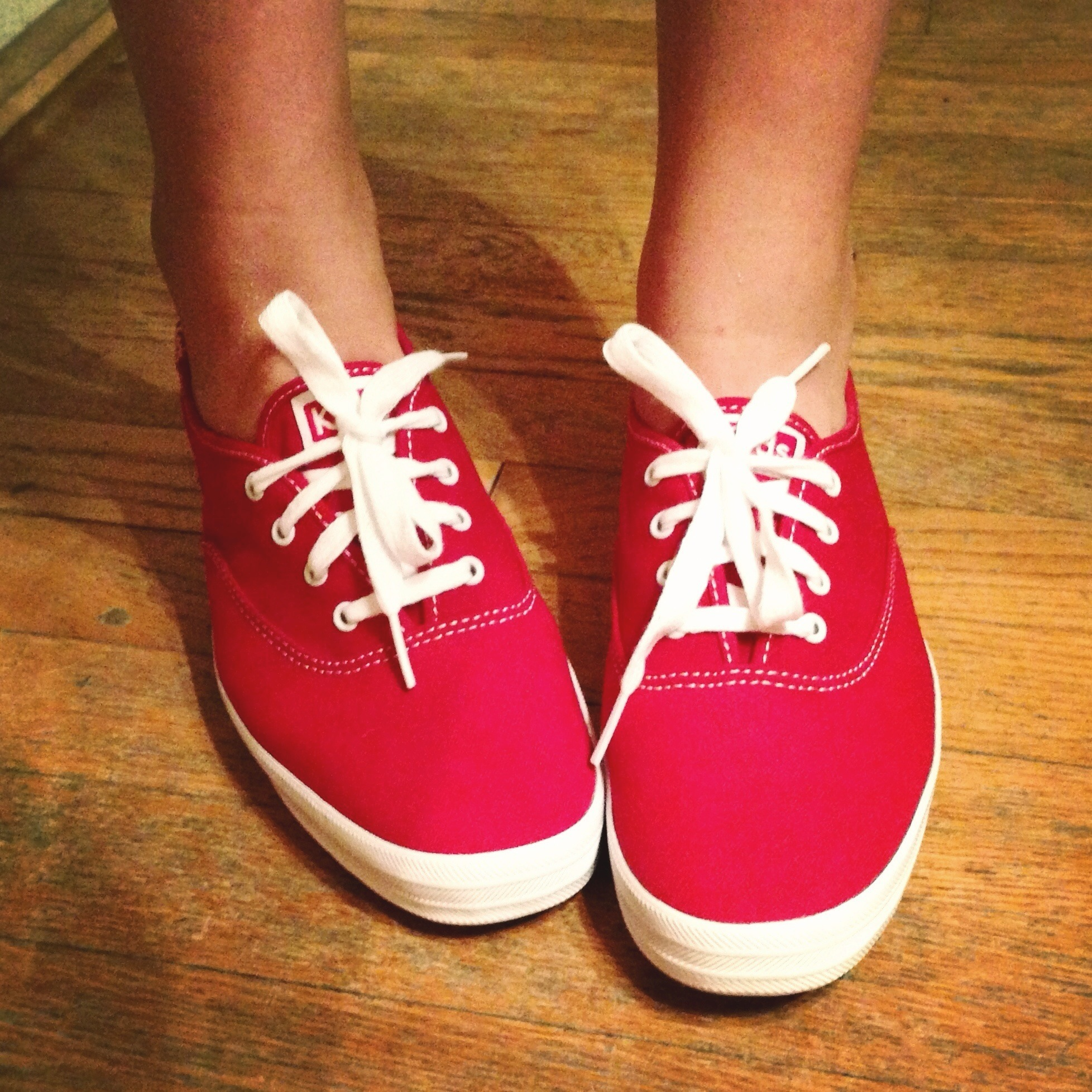Red keds 2013