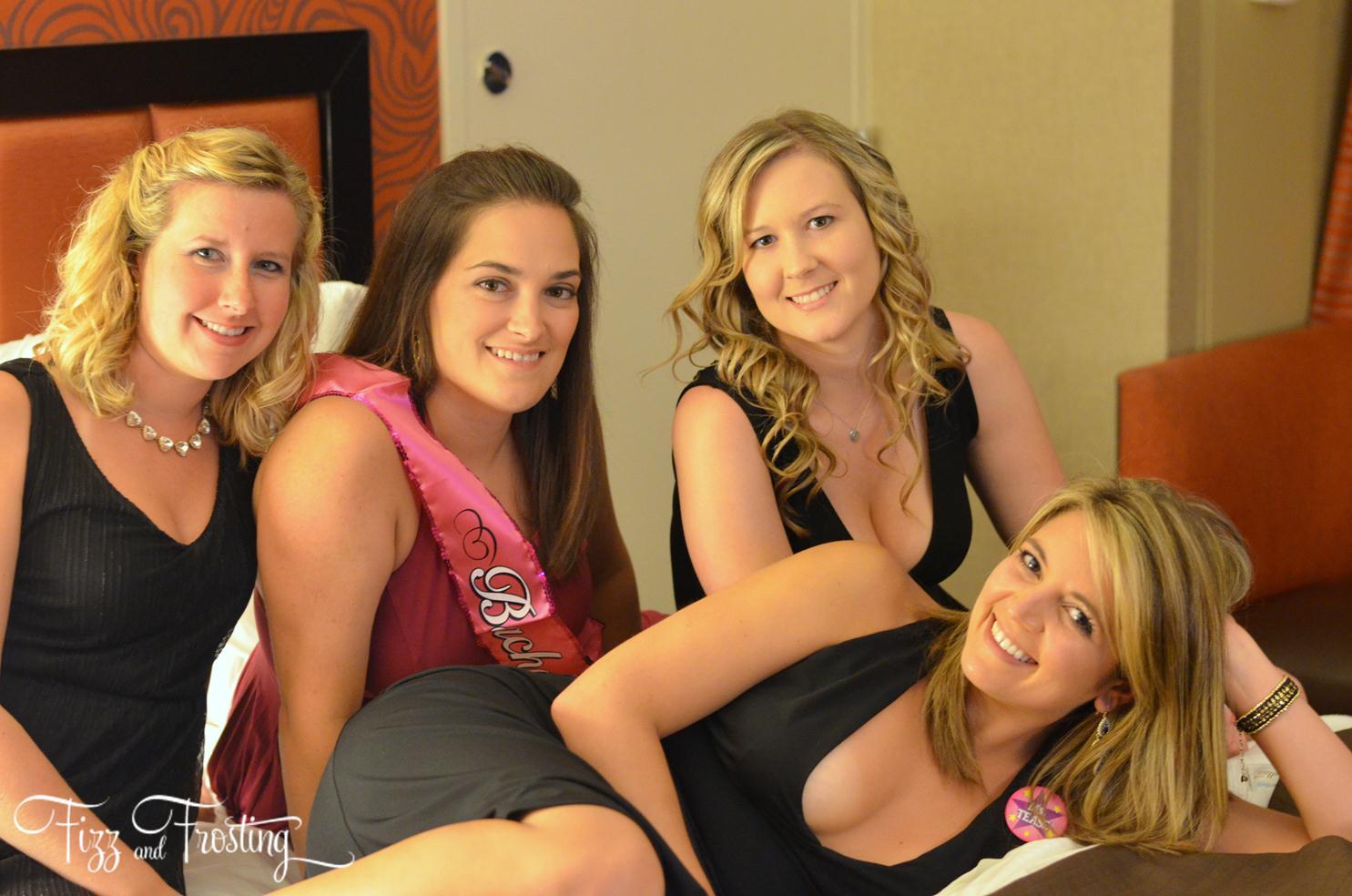 golden nugget bachelorette party
