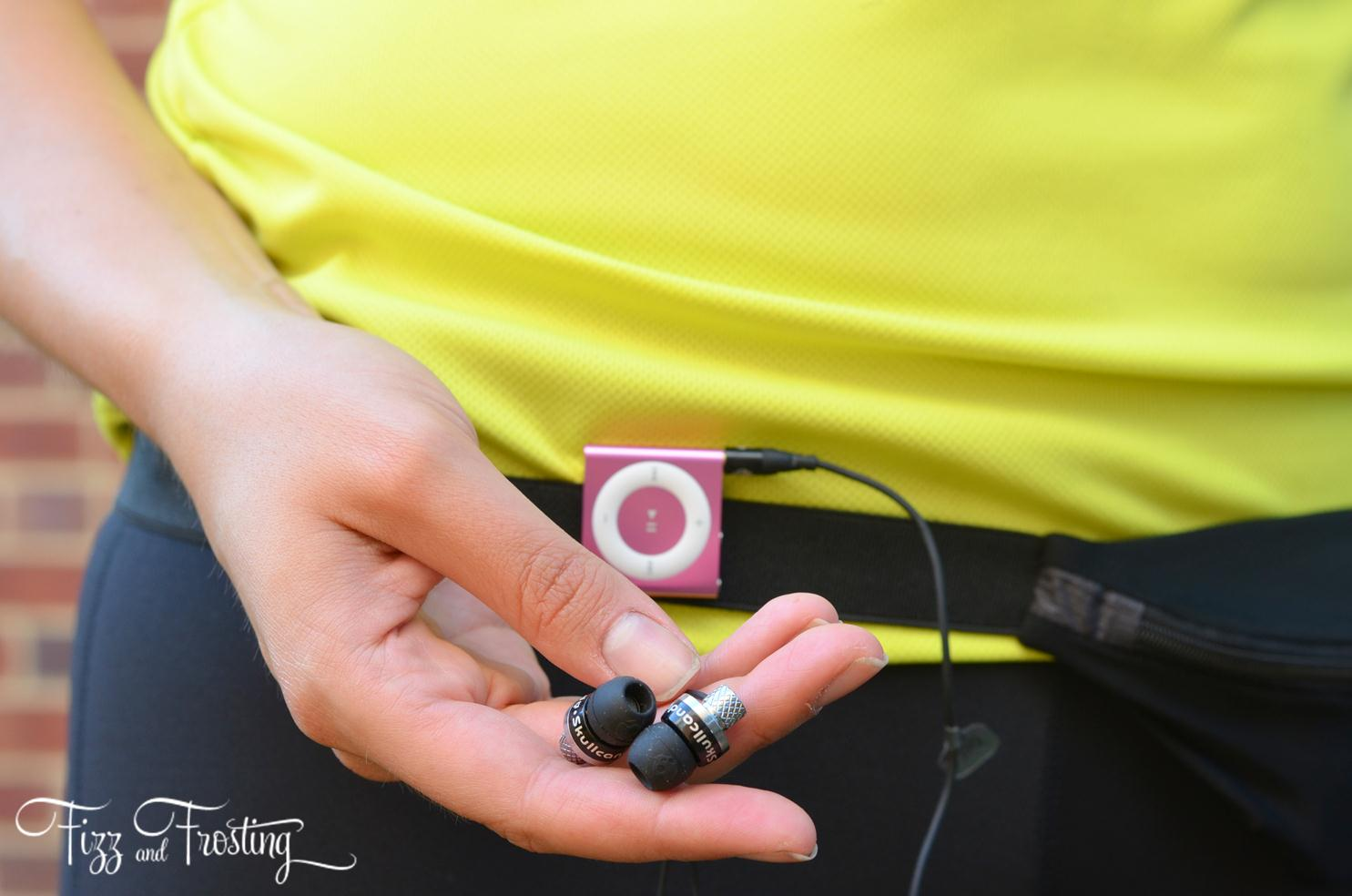 earbuds for running