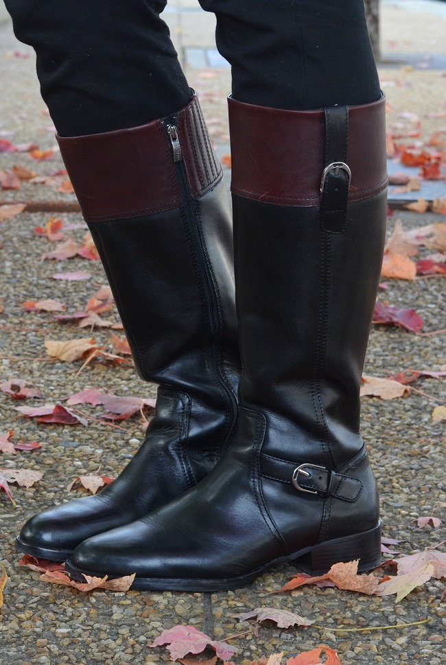 For Love of Riding Boots | By Lauren M