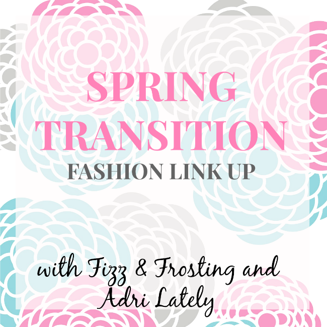 adri lately spring link up