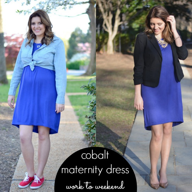 how style maternity dress