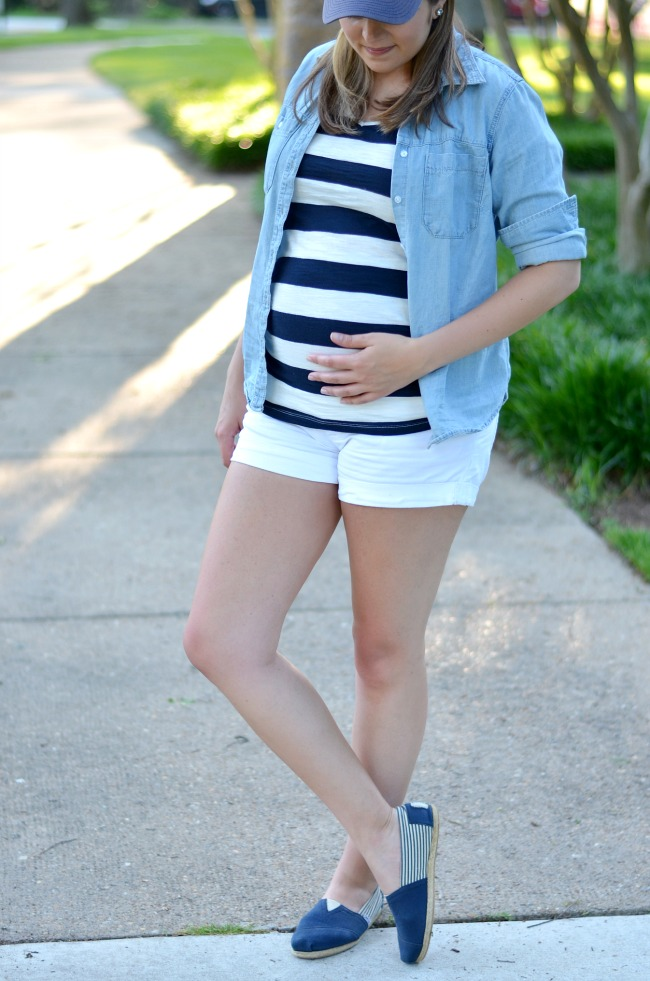 casual weekend maternity