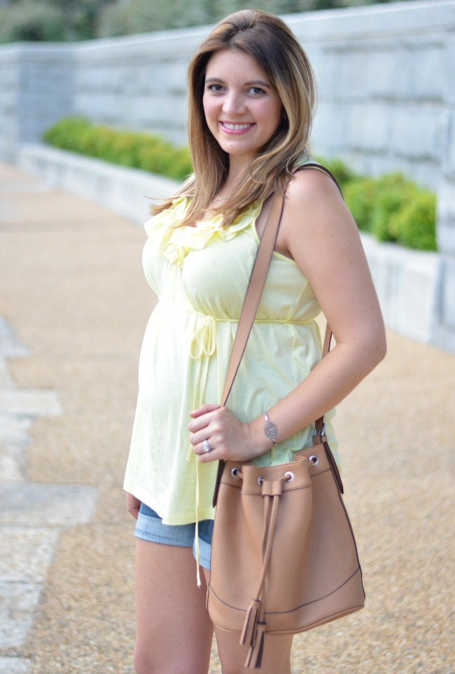 summer pregnancy what to wear