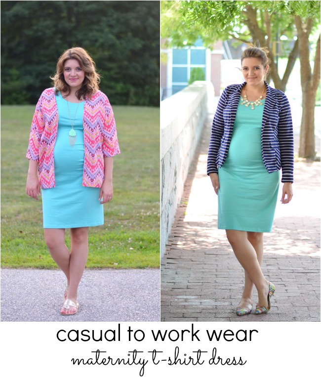 what wear summer pregnancy