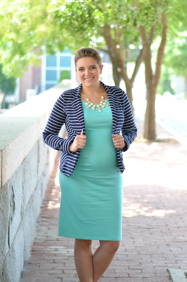 summer pregnancy outfits