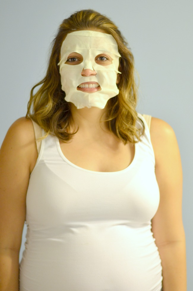 renew you spa mask