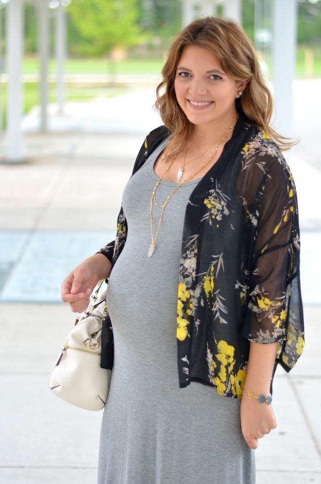 fall pregnancy outfits