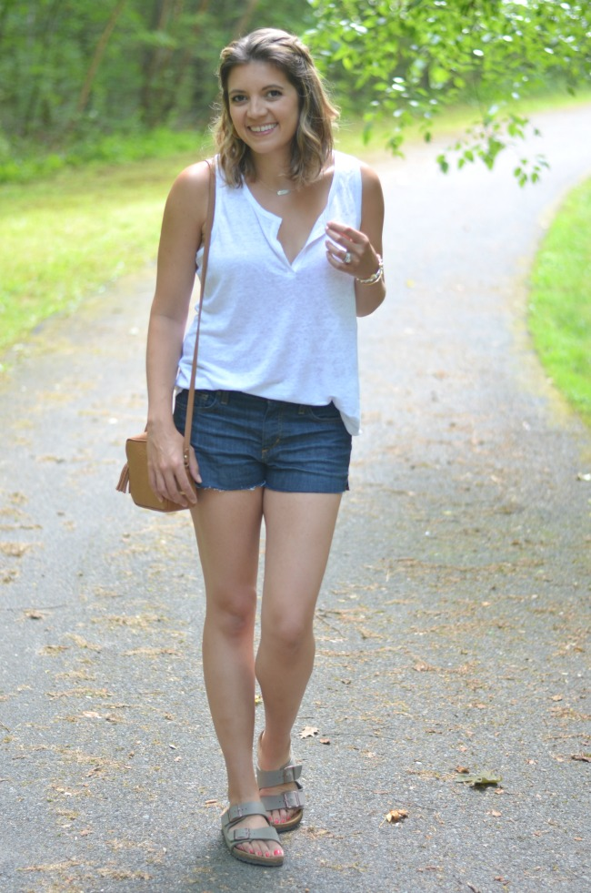 what to wear to a concert summer
