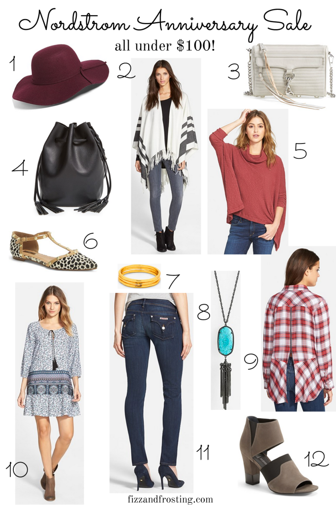 best of nordstrom anniversary sale via @fizzandfrosting