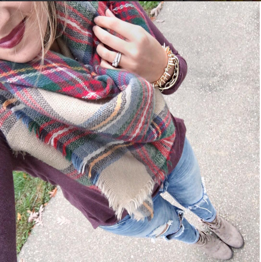 Instagram style - http://instagram.com/fizzandfrosting