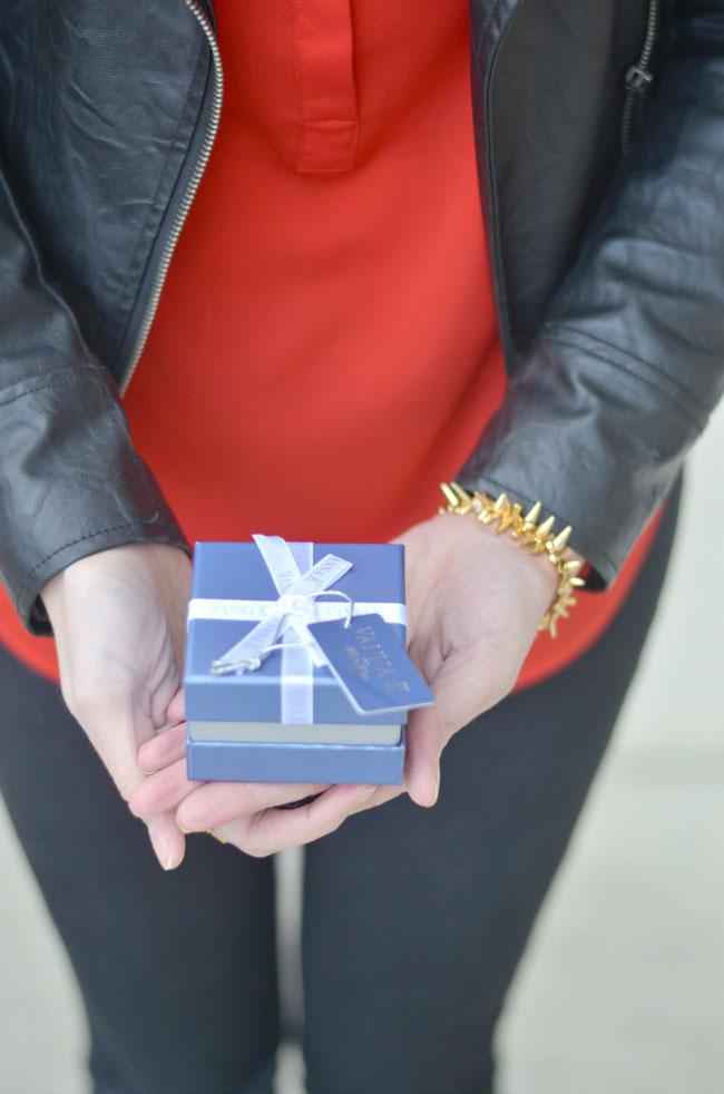 galentine's day giveaway via fizzandfrosting.com