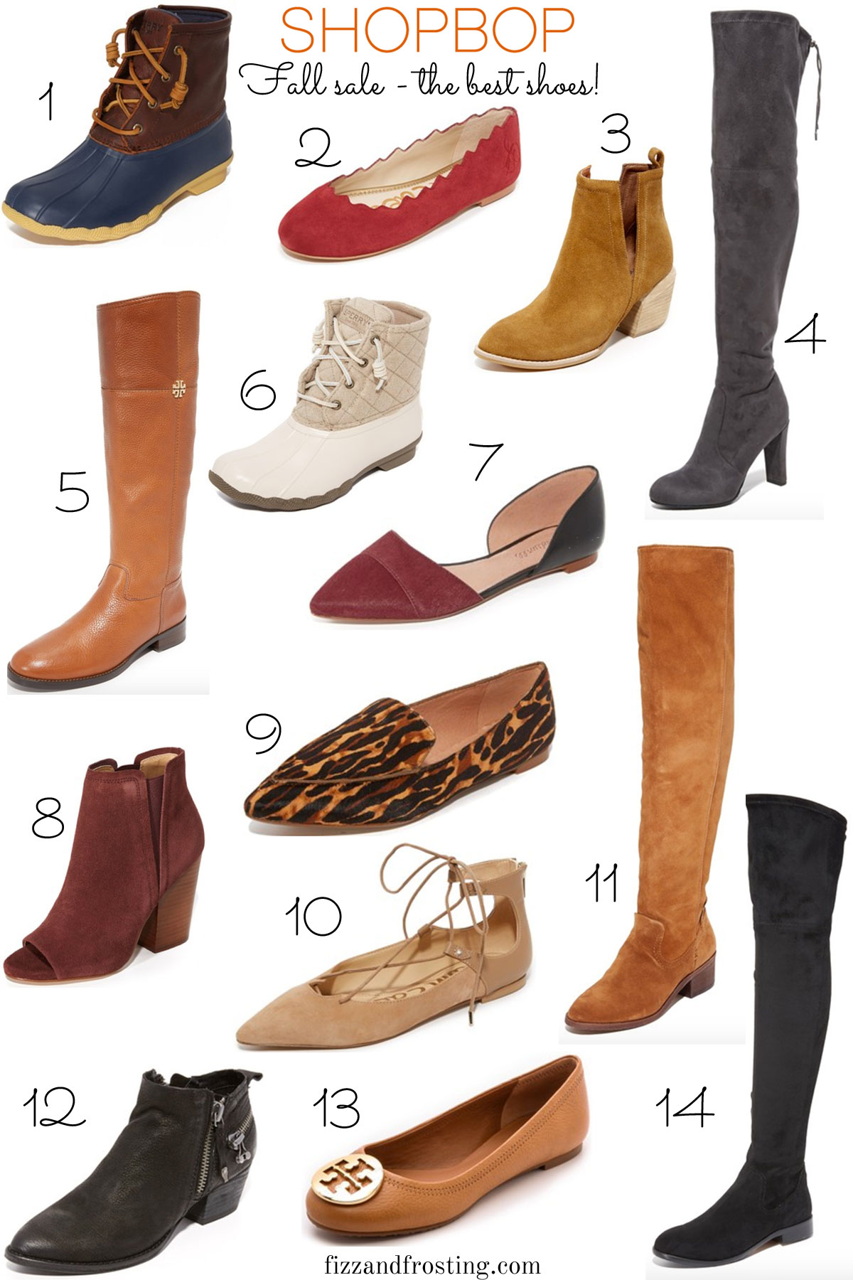 the best of fall shopbop sale - shoes | www.fizzandfrosting.com